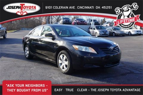 Pre-Owned 2009 Toyota Camry Base CE