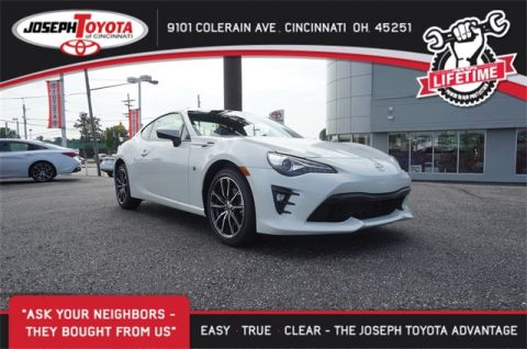 New 2019 Toyota 86 GT